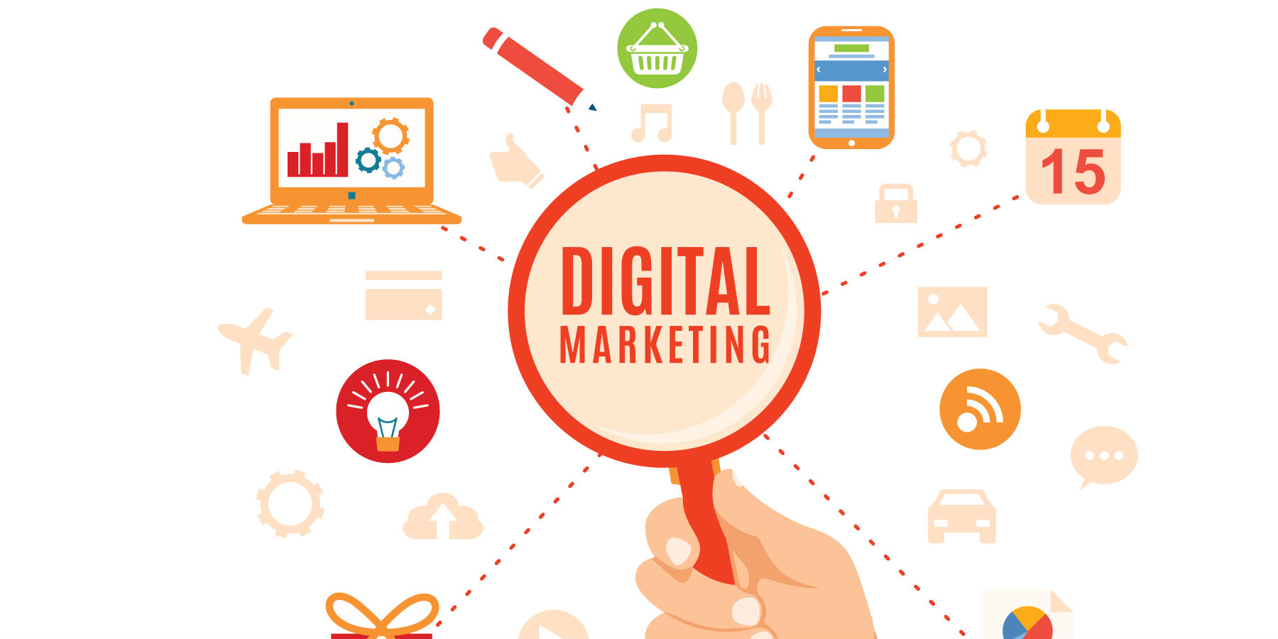 Digital Marketing Guide For Beginers