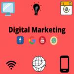 Digital Marketing New Way Of Gaining Business.