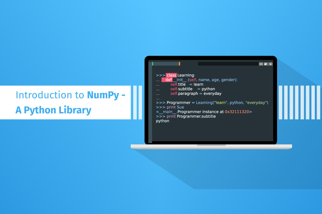 What Is NumPy? NumPy With Python Introduction