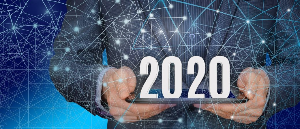 What Are Trending Technologies In 2020?