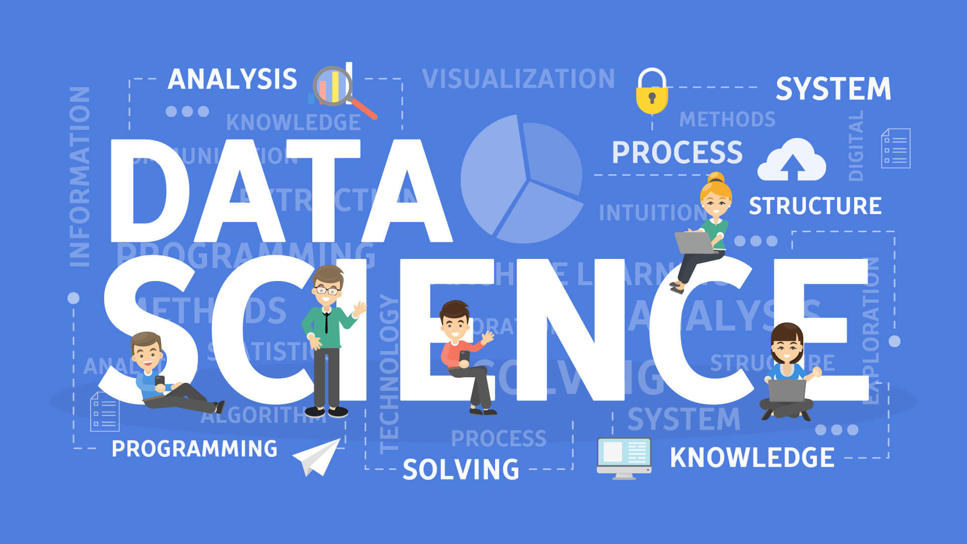 What Is Data Science? Complete Guide For Beginers