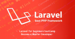 Laravel Crash Course- For Beginners