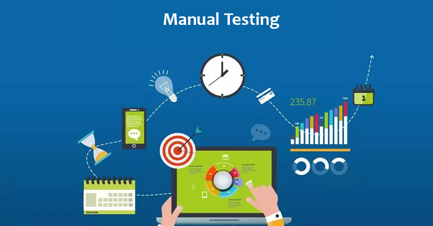 Software Testing-Manual Testing