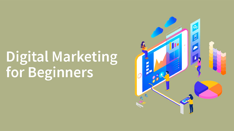 Digital Marketing Guide For Beginners