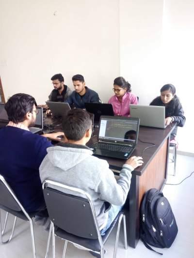 web design course in nashik