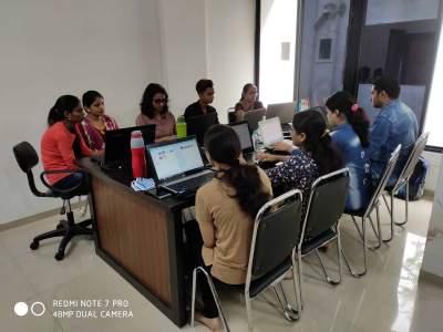 web design training in nashik